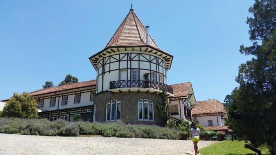 Hotel Vila Inglesa_tripadvisor