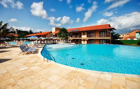 Salinas de Maceio Beach Resort