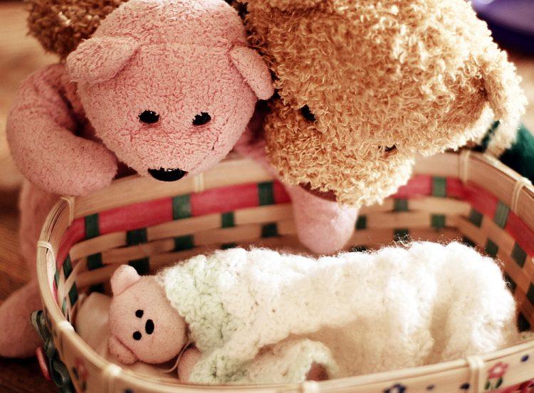 sono dos bebês