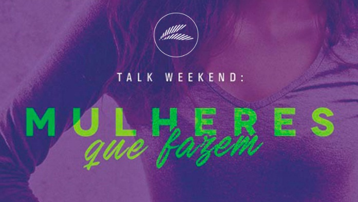 talk weekend