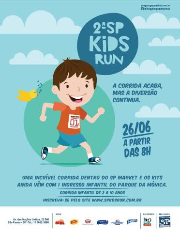 2 SP Kids Run