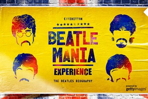 beatle mania experience