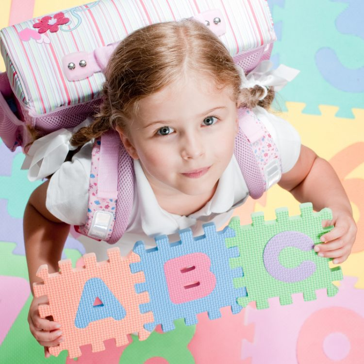 © Pro777 | Dreamstime.com - Early Education Photo
