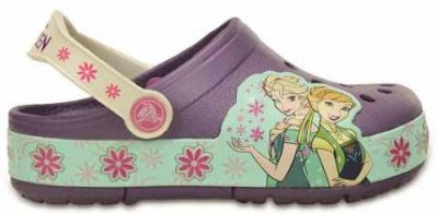 CrocsLights FrozenFever