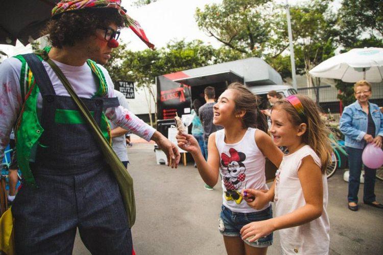 Mercado Mundo Mix Kids