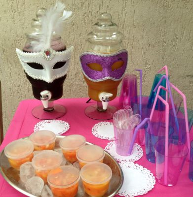 Suqueiras festa carnaval