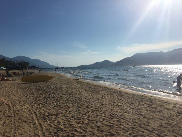Praia da Siriúba