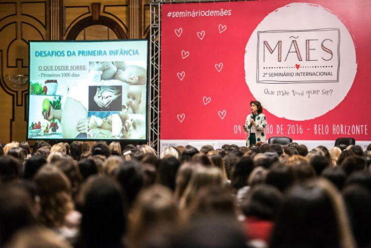 3 seminario internacional de maes