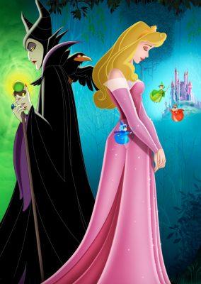 Mês das Princesas