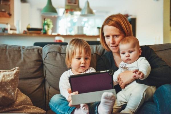 textos sobre maternidade