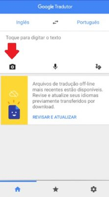 google translator app