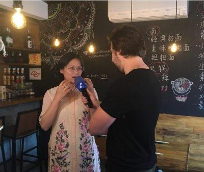 entrevista Jiang Masterchef