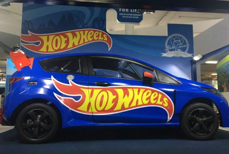 hot wheels beto carrero world